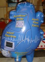 heart-fiberoptix-catheter-trade-show-display-balloon