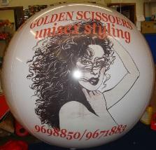 Advertising Balloons Nevada
